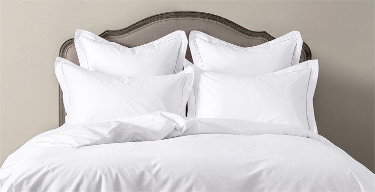 Calabria Ladderlace Bed Linen Set